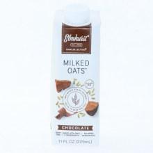Elmhurst Choco Milk Oat 11 Oz