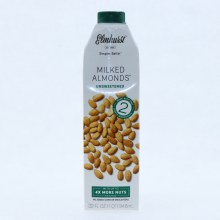 Elmrst Milk Almnd Unsweet