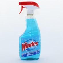 SC Johnson Original Windex Cleaner with Unbeatable Streak Free Shine