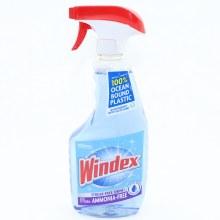 Windex Ammonia Free