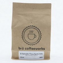 Bru Coffeework Honduras Buenos Aires 12 oz