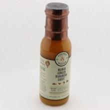 Fischer Wieser Mango Ginger Habanero Sauce 10.7 oz