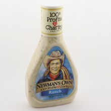 Newmans Own Ranch Dressing