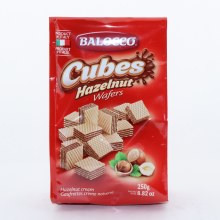 Balocco Hazelnut Wafers