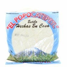 El Popo Fajita Flour Tortilla