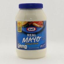Kraft Mayo 30oz