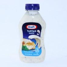 Kraft Tartar Sauce, 12 FL oz 12 oz