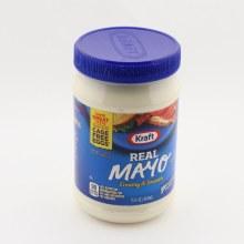 Kraft Real Mayo  15 oz