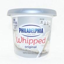 Philadelphia Whipd Creamcheese