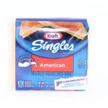 Kraft American Slices