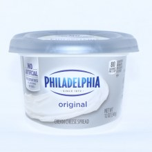 Philadelphia Cream Cheese