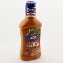 Kraft Creamy French Dressing