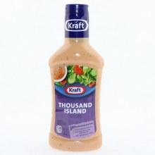 Kraft 1000 Island