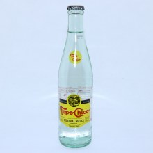 Topo Chico Mineral Water Carbonated 12 FL. oz 11.5 oz