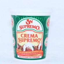 V&V Crema Supremo, 15oz.  15 oz