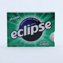 Eclipse Spearmint Gum