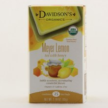 Davidson Meyer Lemon