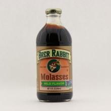 Brer Rabbit Molasses Mild Flavor 12 oz