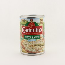 Contadina reg Pizza 15 oz