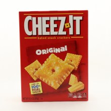 Cheez-it 100% Real Cheese