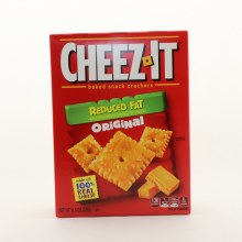 Cheez-it Reduced Fat