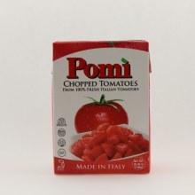 Pomi Chopped Tomatoes 26.46 oz