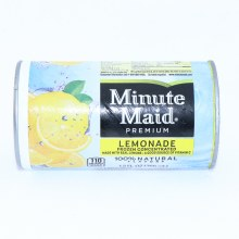 Minute Maid Lemonade Juice