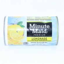Minute Maid Frozen Juice