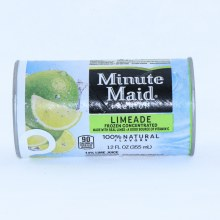 Minute Maid Limeade
