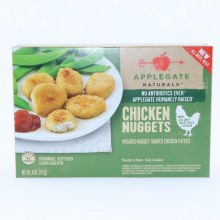 Applegate Chicken Nuggets
