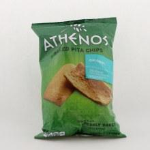 Athenos Original Pita Chips 9 oz
