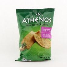 BKD Pita Chips Roasted 9 oz