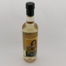 Gia Russa White Balsamic Vinegar Allergens:Contains Sulfites 17 oz