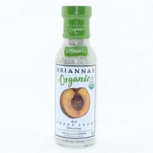 Briannas Org Poppy Seed