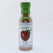 Briannas Apple Cider Vinaigret