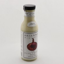 Briannas Blue Cheese Dressing