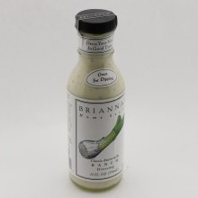 Briannas Classic Buttermilk Ranch Dressing