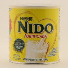 Nido Powder Milk 360g