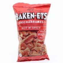 Baken-ets Chicharrrones