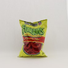 Funyuns Onion Rings Hot
