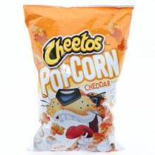 Cheetos Cheddar Puff
