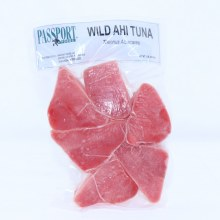 Ob Passport Ahi Tuna