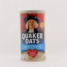 Quaker Oats Quick1min