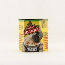Ibarra chocolate 18.6 oz