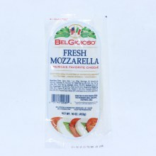 BelGioioso Fresh Mozzarella 16oz.