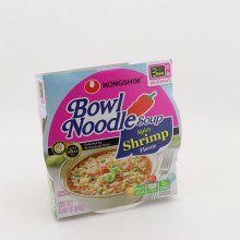 Ns Shrimp Noodle Bowl