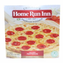 Homerun Pizza Uncurd Pepperoni