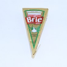 Brie Soft Cheese W/ Herbs