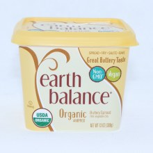 Earth Balance Whipped Butter