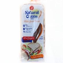 Natural Ovens Bakery Whole Grain Bread  20 oz